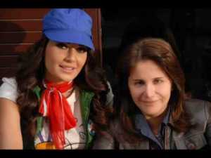 Omri Ma3ak - Cirine Abd El Nour New Clip 2009